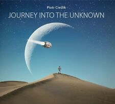 Piotr Cieślik - Journey Into The Unknown CD / Piotr Cieslik