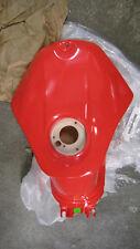 Tanque De Combustible Del Rojo brillosa DERBI GPR125 NUDE E2 2004-2005
