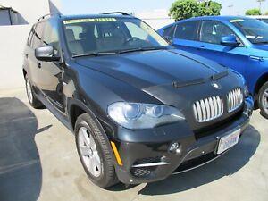 Colgan Custom Sport Hood Bra Mask Fits BMW X5 2011-2013 11 12 13