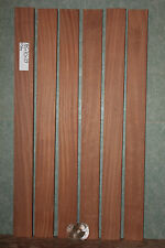 Mahogany/Sapele Slats 775x70x28mm /Strips/Blank/Board/Plank/Wood/Piece