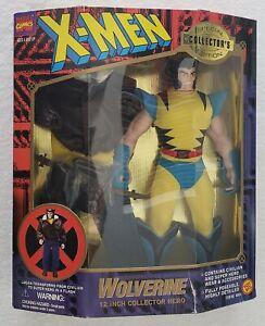 X-MEN WOLVERINE SPECIAL COLLECTORS EDITION 12 INCH COLLECTOR HERO