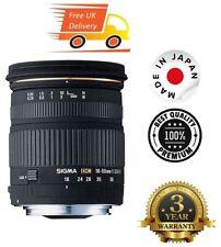 Sigma 18-50mm (Sony) AF Macro F2.8 IF DC LENTE 581205 EX (UK STOCK)
