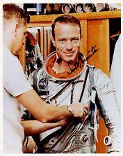 Mercury Astronaut SCOTT CARPENTER Signed Photo