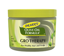 Palmers Olive Oil Formula for Hair and Scalp Gro Therapy 250g