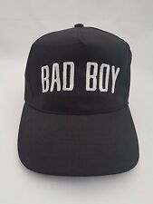 Bad Boy Embroidered Party Baseball Cap, Hat.