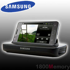 GENUINE Samsung Echo Valley Sound Speaker Horn Dock for Galaxy S2 S II GT-i9100