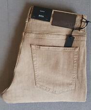 Herren Jeans HUGO BOSS Delaware3-1 Slim Fit W33 L32