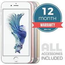 Apple iPhone 6s - 64GB - Space Grey (Unlocked) Smartphone | 12 Months Warranty