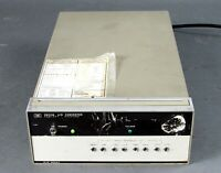HP Agilent 59313A Analog to Digital A/D Converter HP-IB