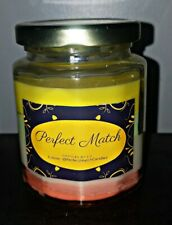 Perfect Match Candles, Candles, Homeade, jar, soywax, fragrance, homedecor,oils