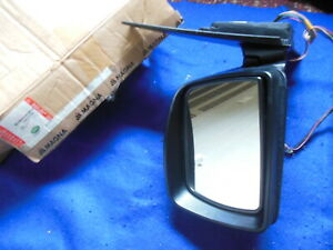 NOS Land Rover LH Exterior Mirror Assembly 2003-2005 Range Rover 18CRB000932PVY