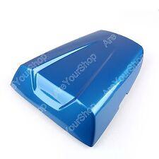 Rear Pillion Passenger Seat Cover Cowl For SUZUKI SV650 SV1000 2003-2010 Blue