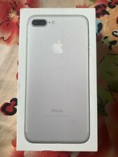 Apple iPhone 7 Plus - 32GB - Silver (Unlocked) - Please See Description