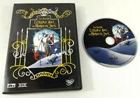 DVD Disney VF   L Etrange Noel de Monsieur Jack  Tim Burton  Envoi rapide suivi