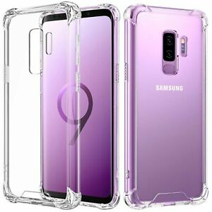 Anti Shock Hard Case thin & light with extra For Samsung S20 S20+ NOTE 20 Ultra