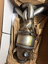 Magnaflow 452019 Direct-Fit Catalytic Converter California Approved