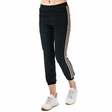 Женские Adidas Originals Aa-42 трек штаны в черном