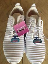 Skechers White shoes  Memory Foam Women's  Sizes 9.5