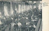 WASHINGTON DC - Navy Yard Miscellaneous Shop - udb (pre 1908)