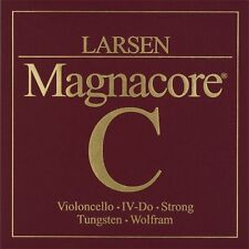 Larsen Magnacore Cello C String Strong Tension 4/4 Full Size
