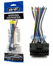 s l225 car audio & video wire harnesses for 1100 ebay pioneer deh-1100mp wiring harness diagram at gsmx.co