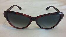 Balmain BL 2054 02 Cateye Gafas Sol Carey Tamaño - 56 - 15 - 135