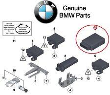 NEW BMW 528i 535i 550i 750Li 760Li TPMS Control Unit Genuine 36 10 6 796 604