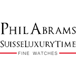 Phil Abrams Watches