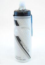 CAMELBAK PODIUM BIG CHILL BICYCLE WATER BOTTLE 21oz BPA FREE, White/Gray/Black