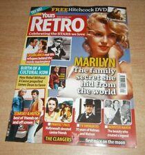 Yours Retro magazine #40 2021 Marilyn; family secret, Starsky & Hutch, JamesDean