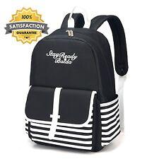 Backpack Daypack Bag for Girls Women Ladies Lightweight Cute School Bags...