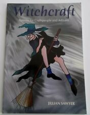 Stained Glass Pattern Book - WITCHCRAFT: patterns for artisans