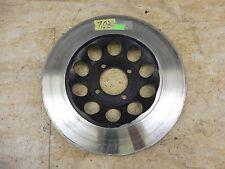 1978 Kawasaki KZ400 KZ 400 K512-4' front brake rotor disc