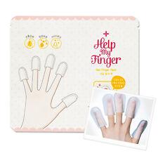 [ETUDE HOUSE] Help My Finger Nail Finger Pack / 5fingers x 2ea / Korea Cosmetics