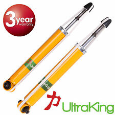 Toyota Corolla ZRE152R ZRE182R 02/2007 Rear Shock Absorbers Excl Levin SX ZR