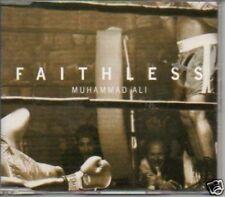 (628E) Faithless, Muhammad Ali - CD