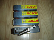 Ford Focus Mk1, Mk2 1.4 1.6 1.8 2.0 16v 1998-07 Bosch itrio bujías X4
