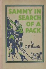 More details for sammy in search of a pack . by d.e.booth