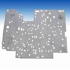 Transgo Valve Body Separator Plate Tempered Steel GM 4L60E (SK 46-PLT-94)