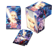 Fate/stay night Collection II - Servants Deck Box [Ultra PRO] [NEW]