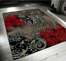 Tappeti multicolore in polipropilene per la casa 160x230cm