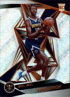 2019-20 Panini Revolution Basketball #134 Bol Bol RC Rookie Denver Nuggets  Offi
