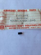 KAWASAKI CLUTCH RETURN RUBBER LONG A1,A1SS,A7,A7SS 13093-004 NOS!