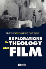 """""""VERY GOOD"""" Explorations in Theology and Film: Movies and Meaning, , Book"""