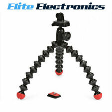 JOBY GORILLAPOD ACTION TRIPOD W/ MOUNT FOR GOPRO ACTION CAMERA