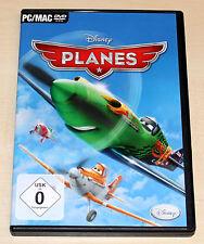 DISNEY - PLANES - PC / MAC SPIEL ZUM FILM - DVD ROM