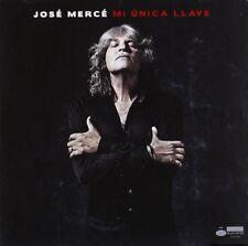 Jos Merc, José Mercé, Jose Merce - Mi Unica Llave [New CD]