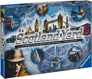 Ravensburger - New Scotland Yard Game