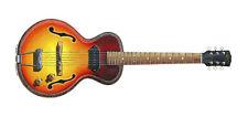 John Mayall's custom Gibson ES-125 Guitar Greeting Card, DL size
