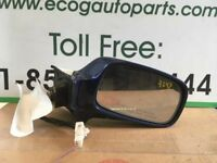 Passenger Right Side View Mirror Power Fits 00-05 CELICA 173792